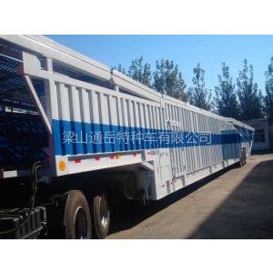 供应轿运车 轿车运输车 轻量化轿运车 轿运车型号