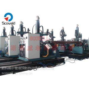 供应管道自动焊机CPAWM-24 管管自动焊机 铝自动焊 管法兰自动焊机