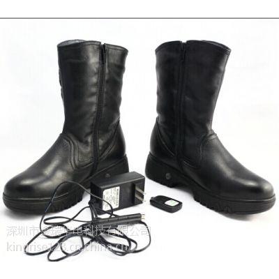 深圳市金瑞福供应可充电加热靴
