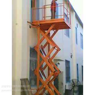 供应怀化哪里有卖液压升降机的-常德有卖铝合金升降梯的吗-益阳导轨升降货梯生产厂家