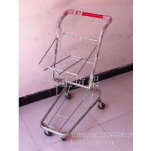 供应超市货架配套产品 超市购物车 商场购物车