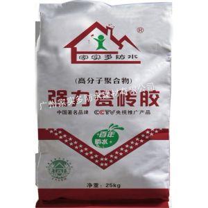 供应安徽合肥瓷砖胶批发