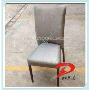 供应深圳罗湖高背餐椅/咖啡厅餐椅/软包餐椅/特价供应金属餐椅