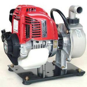 供应原装本田动力汽油机水泵WP10HX