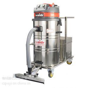供应郑州无线式工业吸尘器|充电式电瓶工业吸尘器