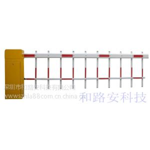 供应深圳坂田专业供应道闸安装维修,和路安十年品牌值得信赖