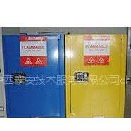 供应安全柜/防火防爆柜/化学品防爆柜 型号:SHR227-4加仑/12L库号:M224637