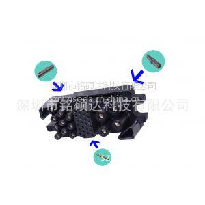 供应厂家直销DL37Z 262-0006-01100 1648167-1 075MSF DJL-37Z