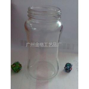 供应高白料玻璃奶瓶 机制玻璃奶瓶 品牌玻璃奶瓶 全自动机器生产