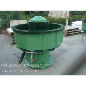 供应台湾进口振动机500升(散热功能进口电机和胶体)