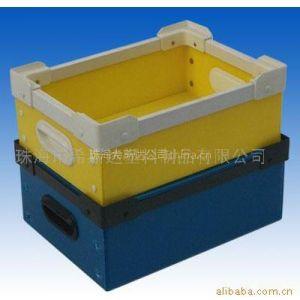 供应塑料中空板 塑料箱
