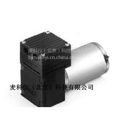 微型隔膜真空泵(德国)MKY-N86KNDC