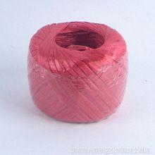 撕裂带捆扎绳塑料绳绳子塑料绳子打包绳草球/草丙