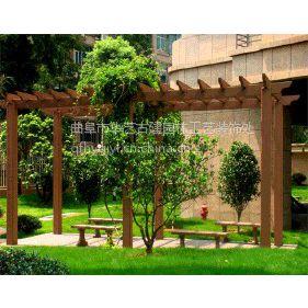 供应园林小品花架|防木花架|品种多样式全