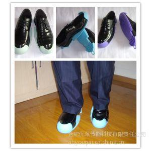供应比鞋套还方便的新产品-踢拉鞋