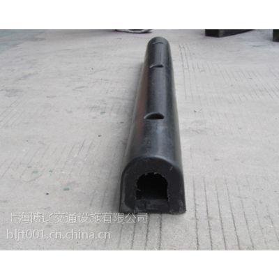 供应D型防撞条-码头橡胶防撞条-卸货平台防撞条