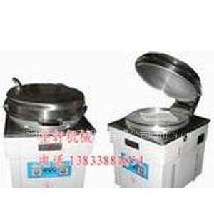 供应烙饼炉 燃气饼铛 燃气烙饼机 制饼机