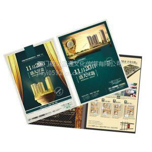 厦门集美哪里传单便宜A4彩页印刷 宣传单 双面铜版纸制作 单页 免费设计宣企网厂家直销