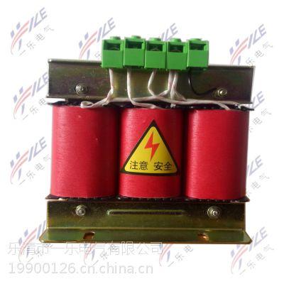供应直销三相干式隔离变压器SBK-5KVA380/220电压可定制