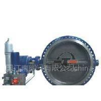 供應QKKD741H 碳鋼 快速關閥調節閥