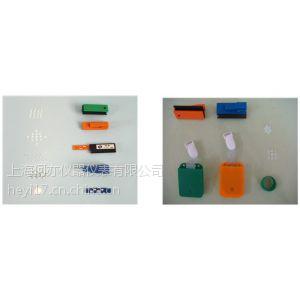 供应TLD2000系列氟化锂热释光剂量片是体积小(空间分辨率高)、有效原子序数接近于空气和人体组织、