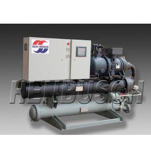 供应复盛汉中压缩机 工业冷水机组