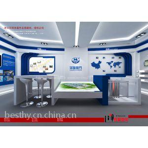 大连展柜制作设计|大连展览公司|展台制作搭建工厂|展厅史馆设计|恒艺空间