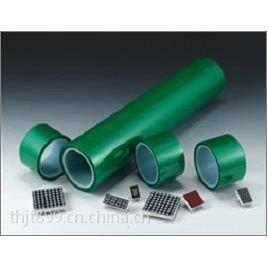 供应高温金手指胶贴 高温PET胶带 高温绿胶带 高温双面胶 万佳专业高温胶带模切