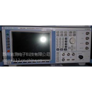 供应SMU200A=租赁维修重庆南京成都二手SMU200A信号源