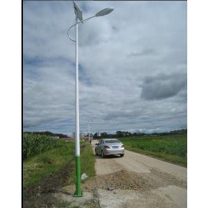斯美尔SMR-TYN-061河南许昌太阳能路灯厂家 专业生产太阳能路灯12v 24v