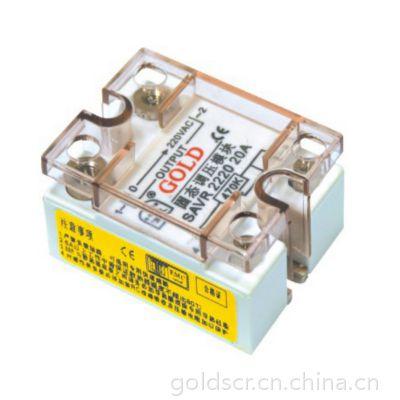 【美国固特工厂直销】调阻型可控硅调压器SAVR3810 电流可供选择