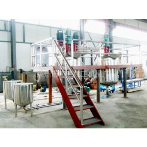 供应涂料成套设备|涂料一体机|化工设备|涂料设备|反应釜