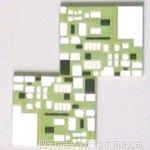 供应厚膜陶瓷电路板,厚膜陶瓷基片,厚膜油表电路,厚膜电路