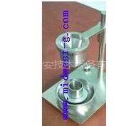 供应金属粉末流动性测定仪(霍尔流速计 )