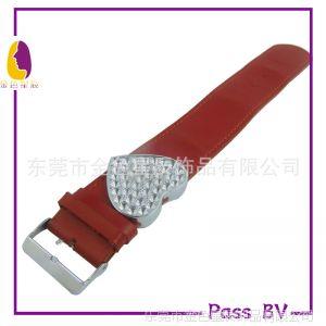 供应心形手链,真皮手带,手链批发,厂家直销