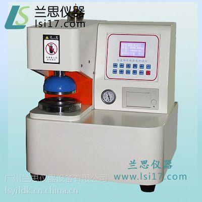 全自动破裂强度试验机兰思LSZ-802B(定制加工维修)