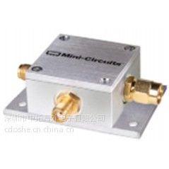 供应ZFBT-282-1.5A MINI-circuit射频微T型波偏置器
