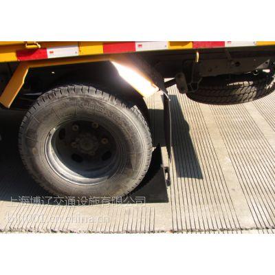 车轮止滑器-车轮止滑器生产-大型止滑器 大卡车止滑器 槽车橡胶止退器
