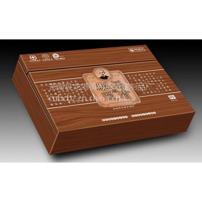 木盒包装/大庆木盒包装盒厂/木盒包装