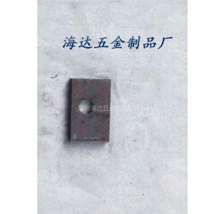 供应深圳手机加重铁块 玩具垂重 海达配重铁块 质量上乘 欢迎来电咨询