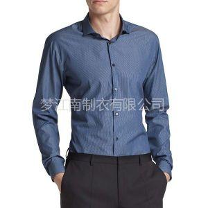 供应水洗免烫衬衫防静电衬衫定制三个月质量保证