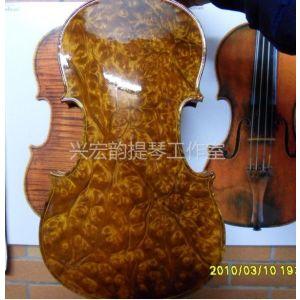 供应深圳手工制作小提琴