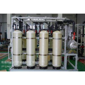 供应珠海大型工业EDI超纯水设备 印刷厂污水水处理设备