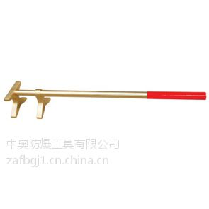 防爆K型阀门扳手,高精度阀门扳手,防爆工具15231738357