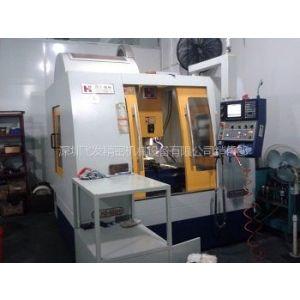 供应非标机械零部件数控车铣生产加工