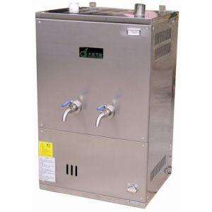 供应大益节能燃气开水机(即热式开水机)