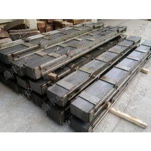 供应40T-磁轭(硅钢柱)磁轭 硅钢柱 中频炉磁轭