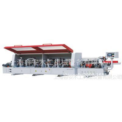 上海木工家具封边机械:上海全自动跟踪封边机|江苏家具板材全自动封边机