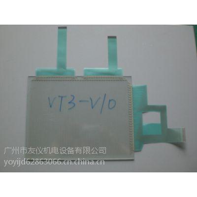 供应售VT3-V10触摸板现货,维修VT3-V10触摸屏开机不能进入程序