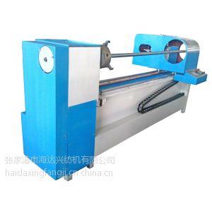 厂家直销 款全自动切布机 面料 帆布 蕾丝 针织布均可使用